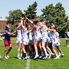 Girls Varsity Lacrosse - MIAA D2 Girls State Final: Norwell defeated Walpole 12-11 on June 18, 2016, at Boston University in Boston, Massachusetts.