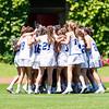 Girls Varsity Lacrosse - MIAA D2 Girls State Final: Nowell defeated Walpole 12-11 on June 18, 2016, at Boston University in Boston, Massachusetts.