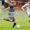 Boys Varsity Soccer: Needham defeated Walpole 3-0 on September 10, 2019 at Needham High School in Needham, Massachusetts.
