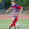 Boys Varsity Soccer: Waltham defeated Burlington 4-1 on September 23, 2019 at Burlington High School in Burlington, Massachusetts.