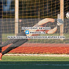 Boys Varsity Soccer: MIAA D3 North Semifinal - Watertown defeated Wayland 1-0, in overtime (PK's 5-4), on November 8, 2017 at Woburn High School in Woburn, Massachusetts.