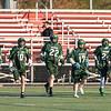 Boys Varsity Lacrosse: Watertown defeated Matignon 16-1 on May 6, 2019 at Watertown High School in Watertown, Massachusetts.