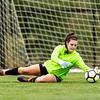 Girls Varsity Soccer: Wellesley defeated Needham 2-1 on October 8, 2018 at Wellesley College in Wellesley, Massachusetts.