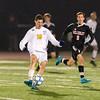 MIAA D1 South Semi-Final: Wellesley Boys Varsity Soccer defeated Needham 1-0 on November 11, 2015, at Milford High School in Milford, Massachusetts.