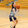 Girls JV Basketball: Needham defeated Wellesley 40-34 on January 23, 2018, at Wellesley High School in Wellesley, Massachusetts.