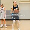 Girls Varsity Basketball: Wellesley defeated Needham 50-38 on January 23, 2018, at Wellesley High School in Wellesley, Massachusetts.