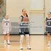 Girls Varsity Basketball: Wellesley defeated Needham 50-38 on January 23, 2018, at Wellesley High School in Wellesley, Massachusetts.