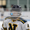 Boys Varsity Hockey: Wellesley defeated Needham 2-1 on January 24, 2018, at the Babson Skating Center in Wellesley, Massachusetts.