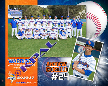 Andrew Coello-Team Collage