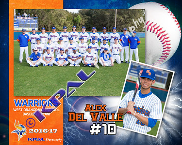 Alex Del Valle-Team Collage