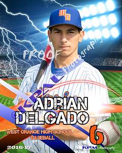 Adrian Delgado-Poster