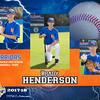 Brady Henderson-Collage