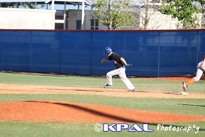JV Boone Game 2014-5