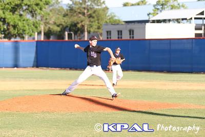 JV Boone Game 2014-18