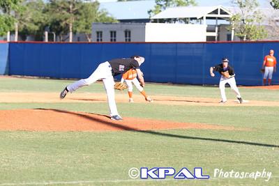 JV Boone Game 2014-24