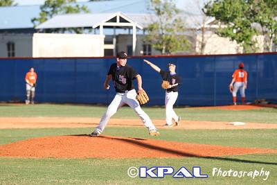 JV Boone Game 2014-13