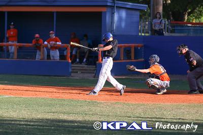 JV Boone Game 2014-1