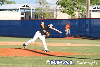 JV Boone Game 2014-16
