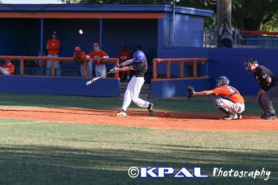 JV Boone Game 2014-10