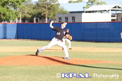 JV Boone Game 2014-19
