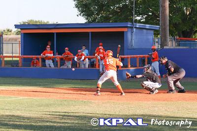 JV Boone Game 2014-20