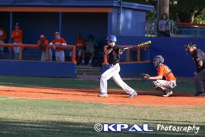JV Boone Game 2014-2