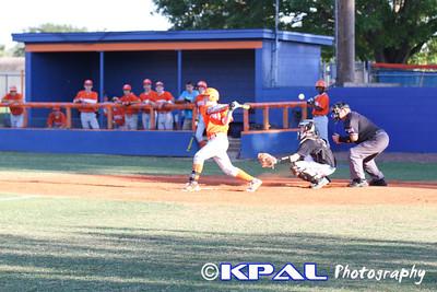 JV Boone Game 2014-21