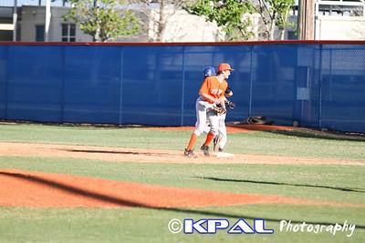 JV Boone Game 2014-4