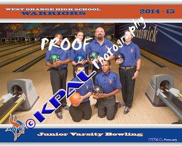 JV Boys Team