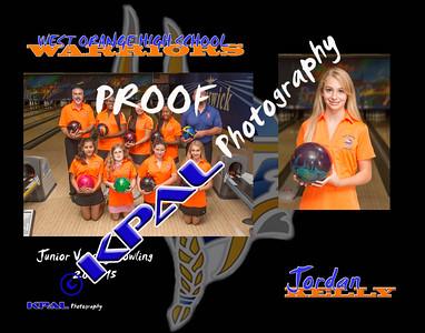 Jordan Kelley Team Collage