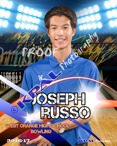 Joseph Russo-Poster