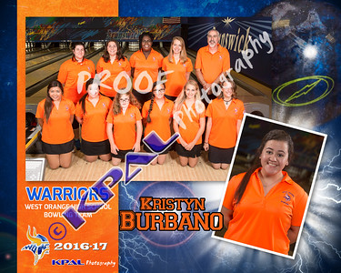 Kristyn Burbano-Team Collage