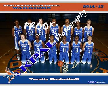 Boys Varsity Team Final