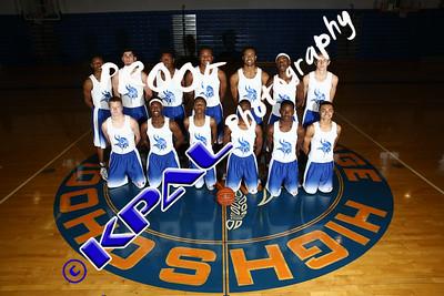 Boys Varsity Team-2