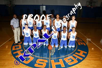 Boys Varsity Team-3