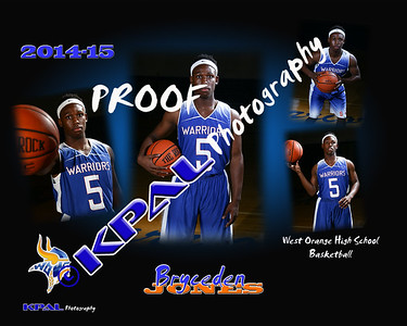 Bryceden Jones Collage