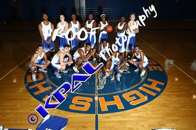 Boys Varsity Team-5