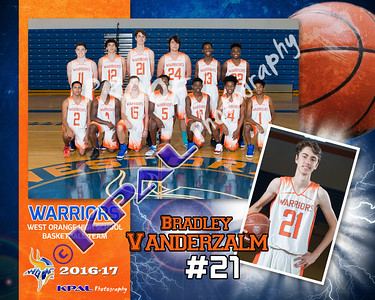 Bradley Vanderzulm-Team Collage