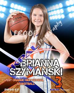 Brianna Szymanski-Poster
