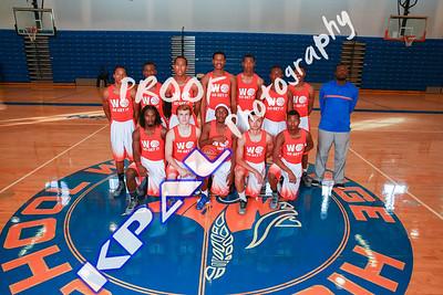 Varsity Boys Team-1