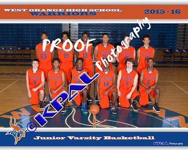 Junior Varsity Team-Final