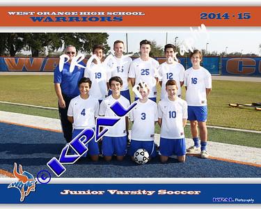 Jr  Varsity Team Final