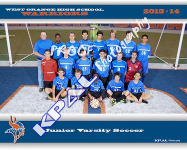 JV Team Ind