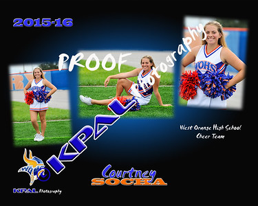 Courtney Socha Collage
