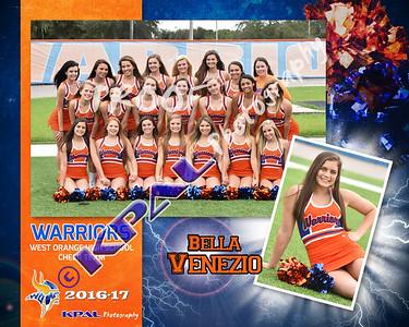 Bella Venezio-Team Collage