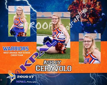 Ashley Ceravoio-Collage