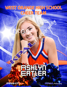 Ashlyn Ertler-Poster