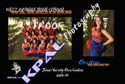 Christine Grey Team Collage