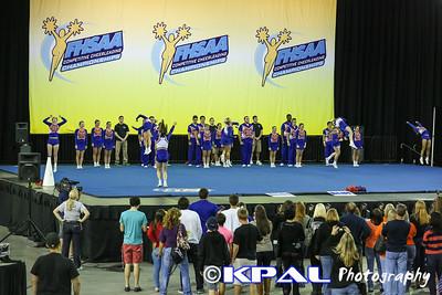 Cheerleading State Champions 2013-7