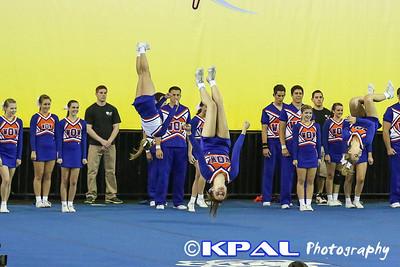 Cheerleading State Champions 2013-8